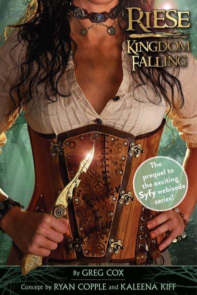 Riese : Kingdom Falling