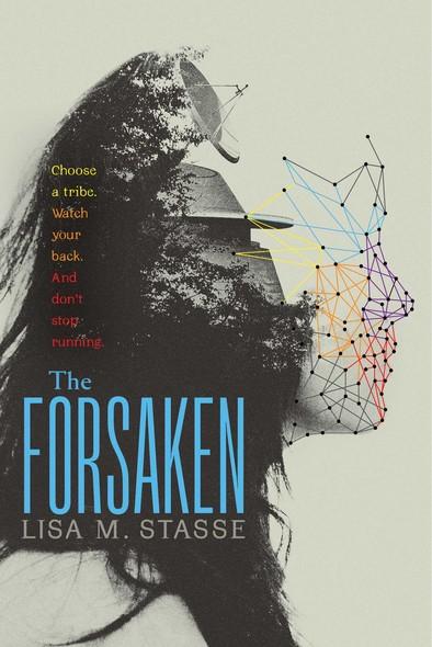 The Forsaken : The Forsaken Trilogy