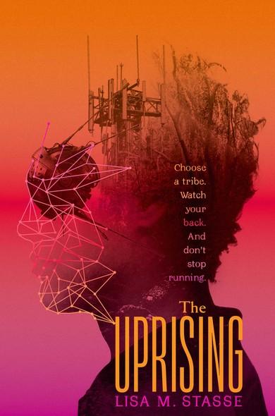 The Uprising : The Forsaken Trilogy