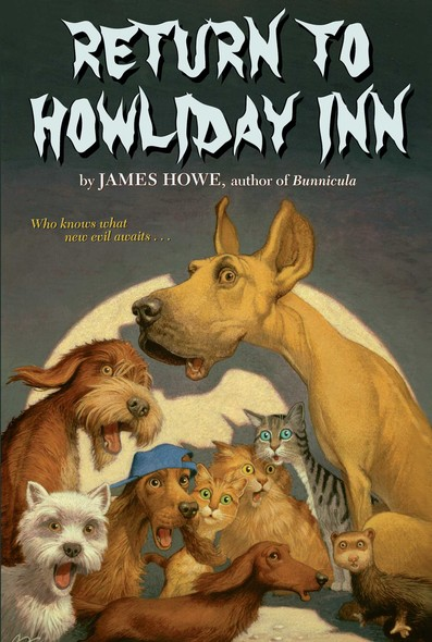 Return to Howliday Inn