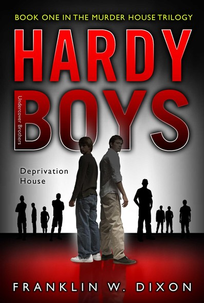 Deprivation House : Book One in the Murder House Trilogy