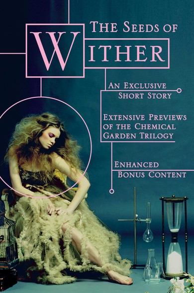 The Seeds of Wither : EBook Sampler with Exclusive Short Story