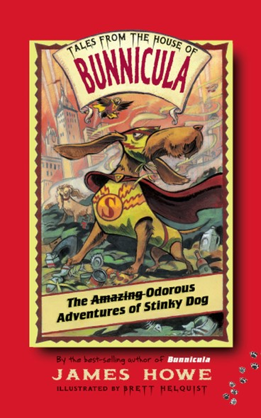 The Odorous Adventures of Stinky Dog