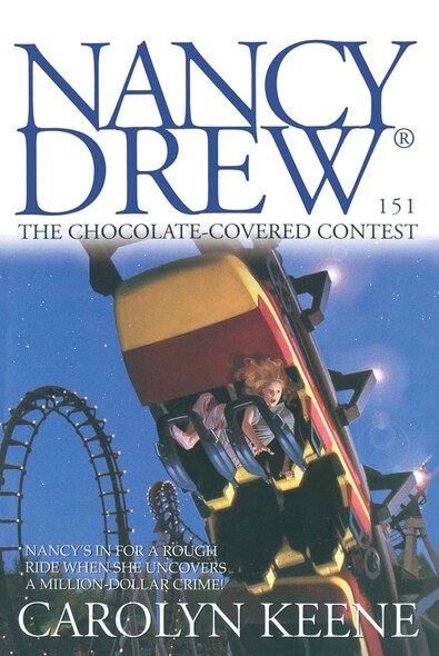 The Chocolate-Covered Contest