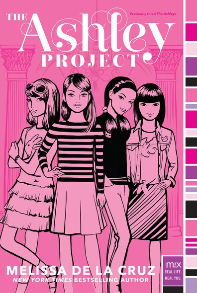 The Ashley Project