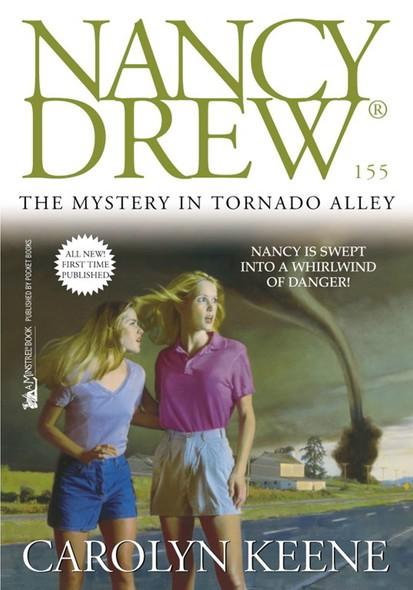 The Mystery in Tornado Alley