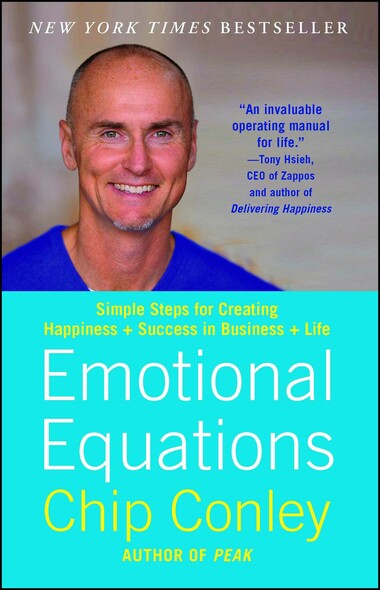 Emotional Equations : Simple Truths for Creating Happiness + Success
