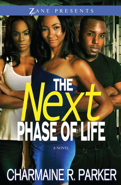 The Next Phase of Life : A Novel
