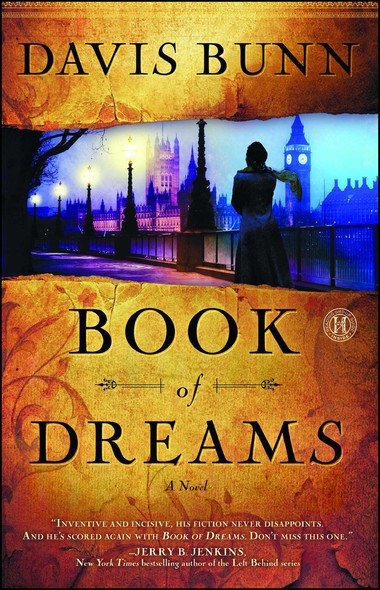 Book of Dreams : A Novel
