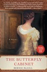 The Butterfly Cabinet : A Novel