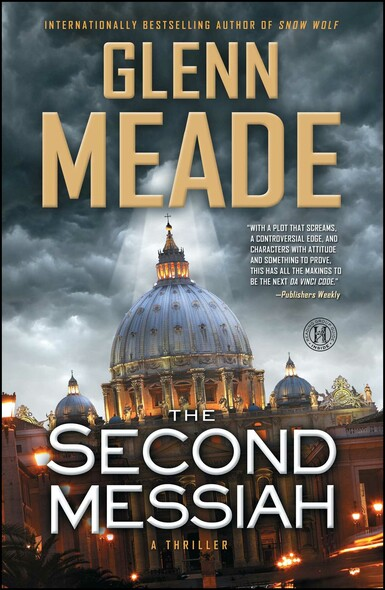 The Second Messiah : A Thriller