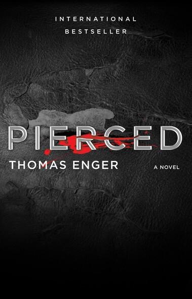Pierced : A Novel