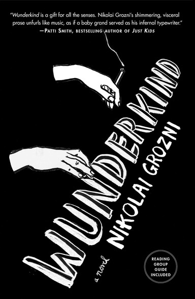 Wunderkind : A Novel