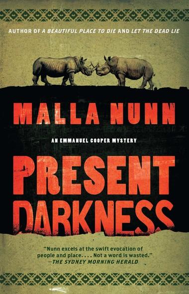 Present Darkness : A Novel