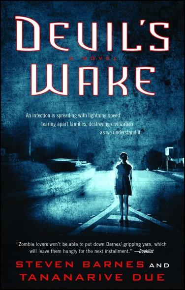 Devil's Wake : A Novel