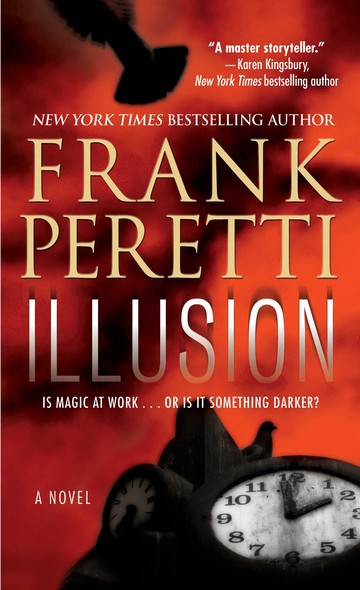 Illusion : A Novel