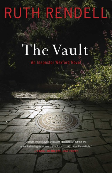 The Vault : An Inspector Wexford Novel