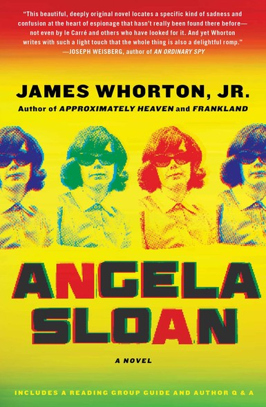 Angela Sloan : A Novel