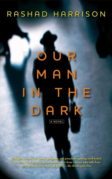 Our Man in the Dark : A Novel
