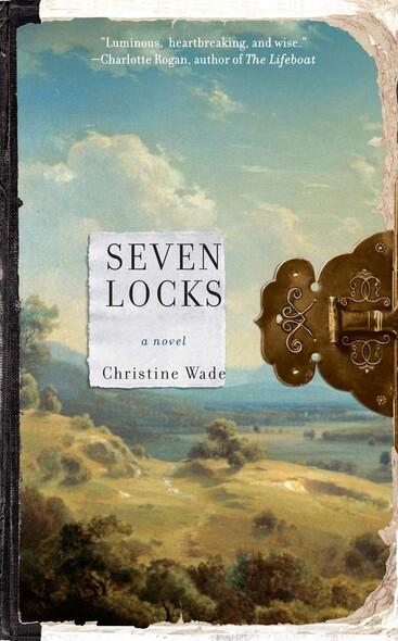 Seven Locks : A Novel