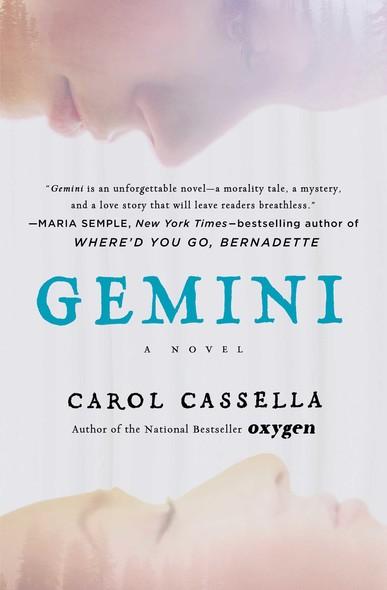 Gemini : A Novel