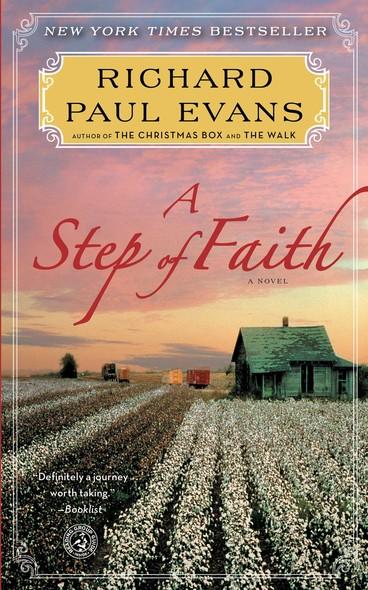 A Step of Faith : A Novel