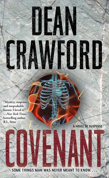 Covenant : A Novel