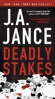 Deadly Stakes : A Novel