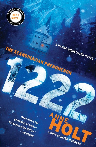 1222 : Hanne Wilhelmsen Book Eight