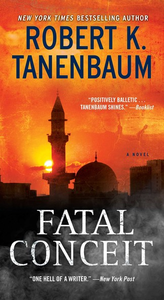 Fatal Conceit : A Novel