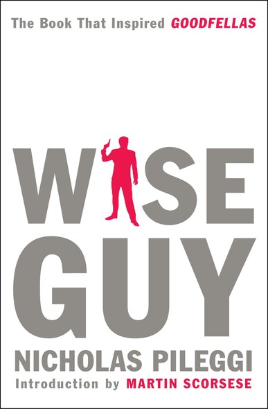 Wiseguy : The 25th Anniversary Edition