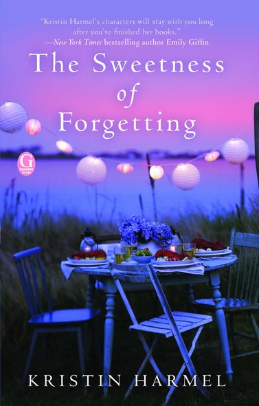 The Sweetness of Forgetting : A Book Club Recommendation!