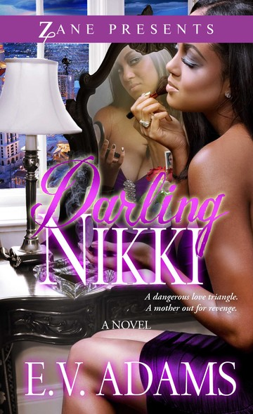 Darling Nikki : A Novel