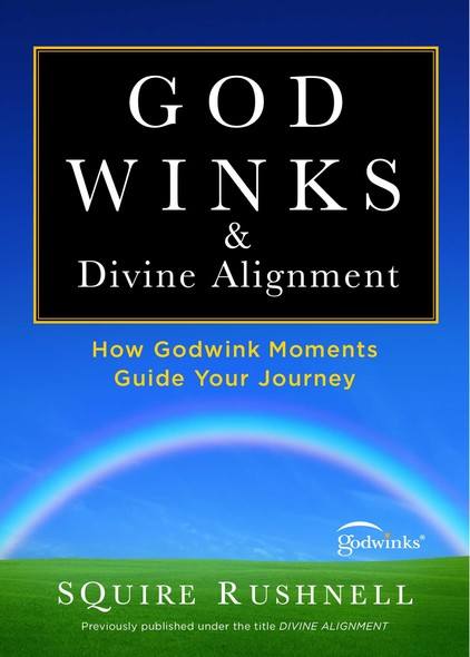 Godwinks & Divine Alignment : How Godwink Moments Define Your Journey