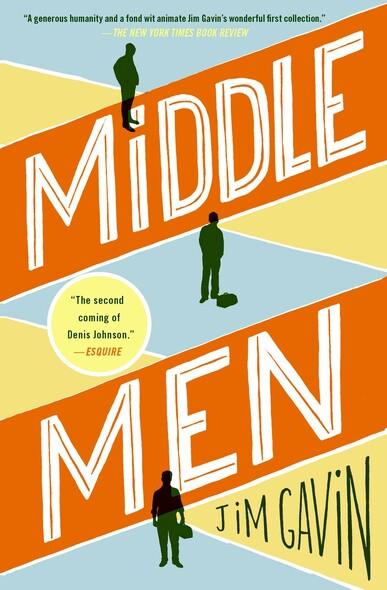 Middle Men : Stories