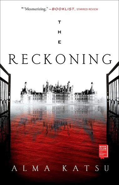 The Reckoning : Book Two of the Taker Trilogy