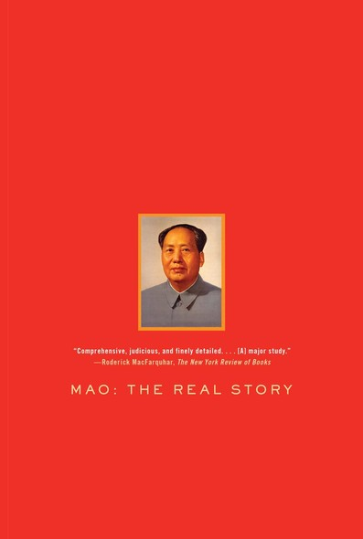 Mao : The Real Story