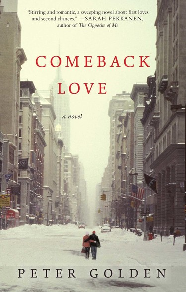 Comeback Love : A Novel