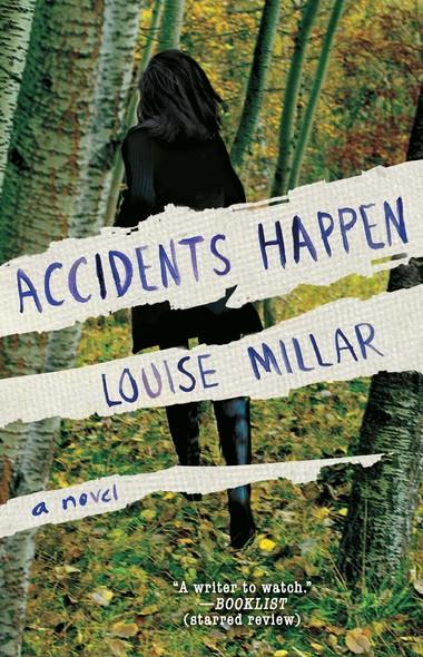 Accidents Happen : A Novel