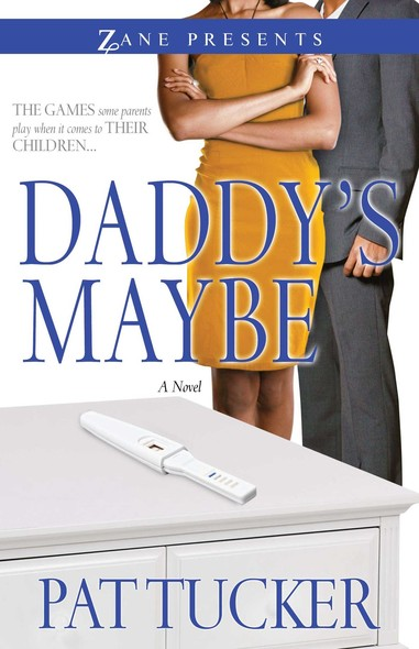 Daddy's Maybe