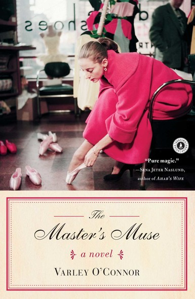 The Master's Muse : A Novel