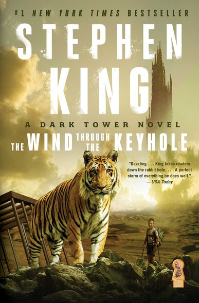 The Wind Through the Keyhole : The Dark Tower IV-1/2
