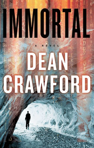 Immortal : A Novel