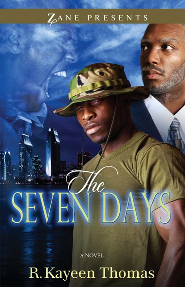 The Seven Days : A Novel
