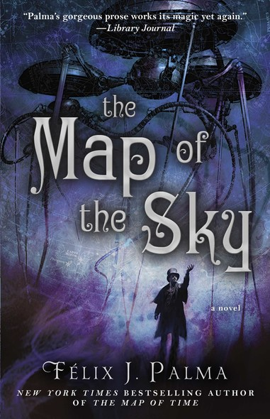 The Map of the Sky : A Novel