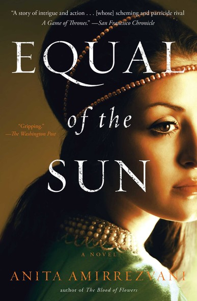 Equal of the Sun : A Novel