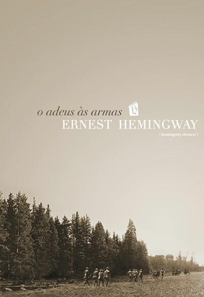 Adeus as Armas [A Farewell to Arms]