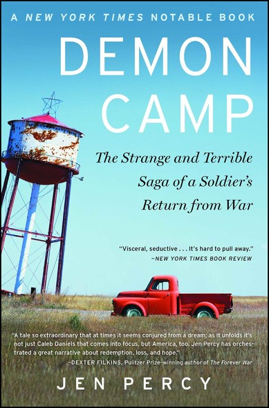 Demon Camp : The Strange and Terrible Saga of a Soldier's Return from War