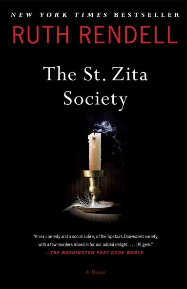 The St. Zita Society : A Novel