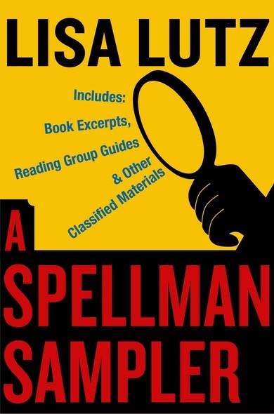 Lisa Lutz Spellman Series E-Sampler